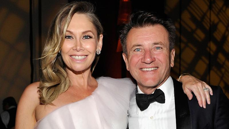 Kym Johnson's Newborn Babies Are 'Twinning' in Adorable New Photo