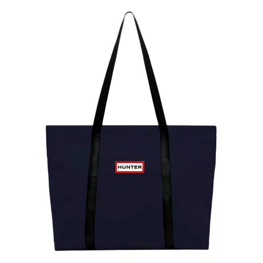Hunter Original Nylon Tote Bag. Image via Sport Chek.