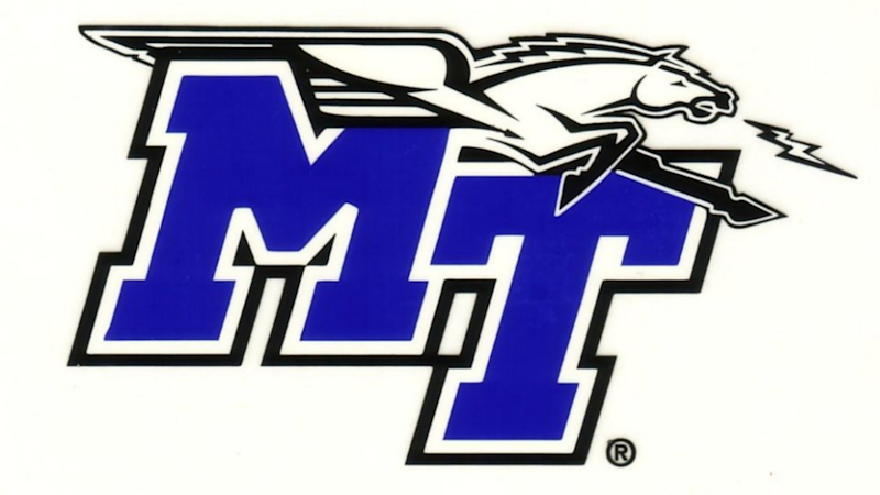 MTSU football players suspended after slapping puppy in shocking video