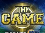 The Game: Hall talks K-State hoops, football