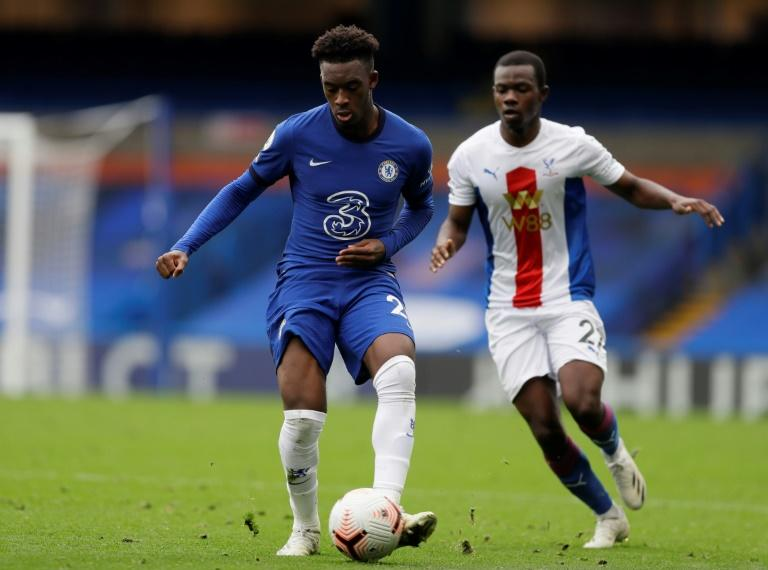 Lampard won't rule out Hudson-Odoi Bayern move