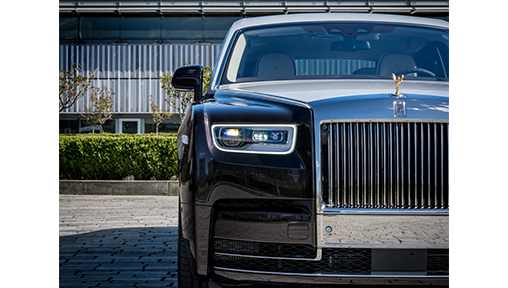 Burning Questions About The Rolls-Royce Motor Cars Answered