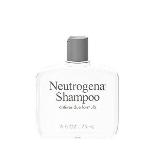 """<p><strong>Neutrogena</strong></p><p>amazon.com</p><p><strong>$7.99</strong></p><p><a href=""""https://www.amazon.com/dp/B005IHT8KI?tag=syn-yahoo-20&ascsubtag=%5Bartid%7C10055.g.36055039%5Bsrc%7Cyahoo-us"""" rel=""""nofollow noopener"""" target=""""_blank"""" data-ylk=""""slk:Shop Now"""" class=""""link rapid-noclick-resp"""">Shop Now</a></p><p><strong>To get an effective clarifying shampoo you don't need to head to a fancy hair salon or high-end beauty store</strong>, all you need is the Neutrogena Anti-Residue shampoo that can be purchased at most drugstores. We haven't tested this in the Lab, but it has quite the following with over 16,000 reviews and a 4.6 rating on Amazon with one reviewer saying they've been using this for over a decade. It claims to be excellent at removing build-up, though one shopper notes it did not work as well on their oily hair</p>"""