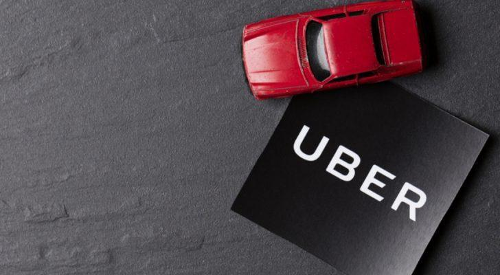 Exec departures provide a clean slate for Uber stock