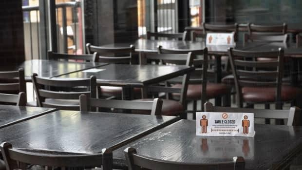 B.C. restaurants are hoping for a return to indoor dining on Tuesday, when a COVID-19 circuit breaker is scheduled to expire.