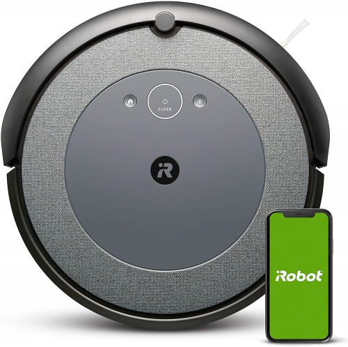 best gifts for parents who have everything - irobot roomba