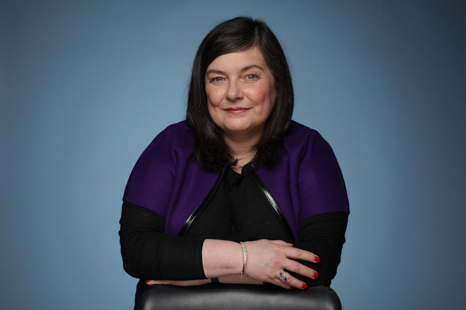 Starling Bank founder Anne Boden. Photo: Starling Bank