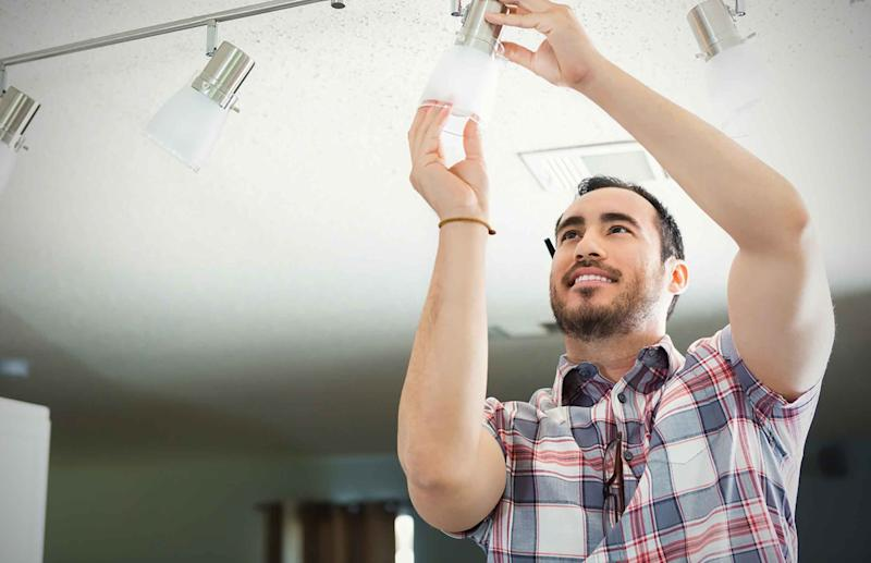 11 Ways to Save on Your Shocking Electric Bill