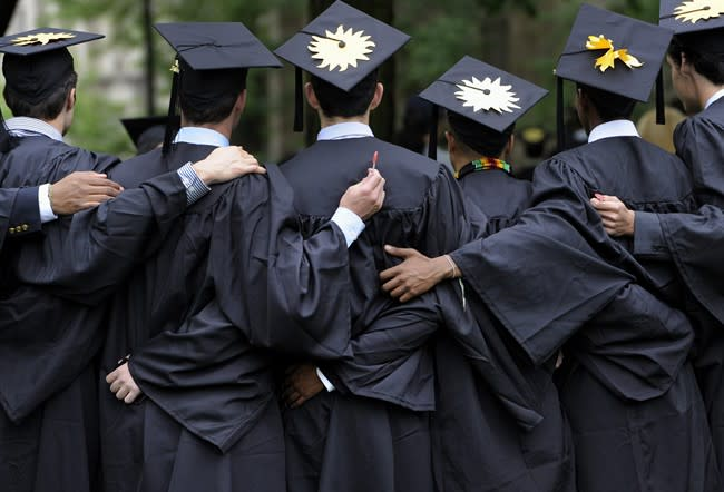 9 things new graduates need to do now