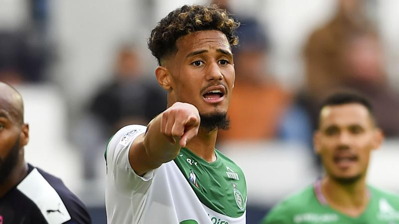 Puel hoping to keep Arsenal's Saliba for Coupe de France final
