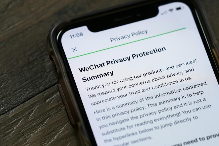 Many companies have privacy protection rules, and Canada is proposing to fine firms that violate privacy laws