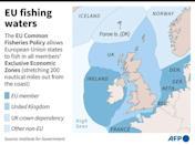 EU Common Fisheries Policy and EEZs