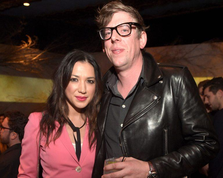 Michelle Branch engaged