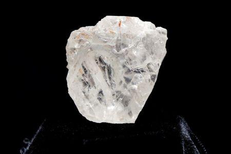 Largest ever rough cut diamond sold at public auction nets 53 million