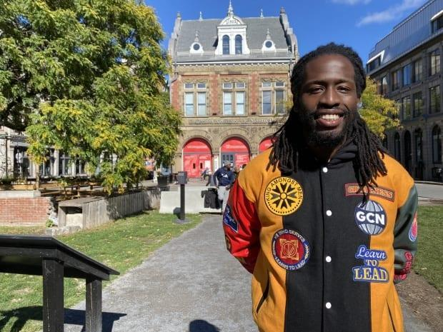 Sharing stories of Old Montreal's Black History