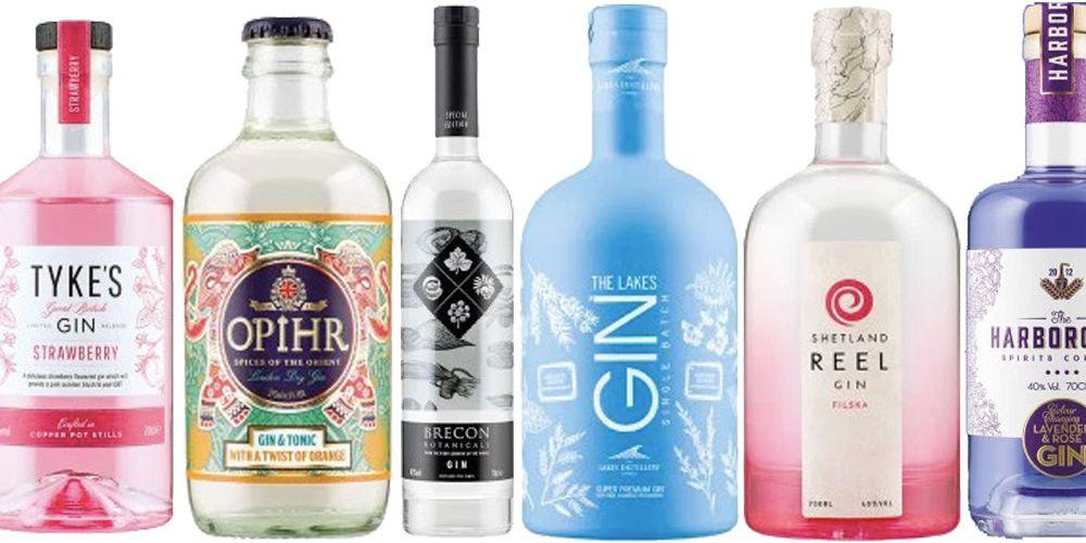 <p>Happy bank holiday weekend! Lidl just announced <em>six </em>new types of gin to add to your drinks cabinet, perfect to celebrate the sunshine and the extra lie in. </p><p>The brand has launched a new in-store British Craft Gin Festival with prices starting at just £17.99, which contains 11 premium tipples from British distilleries - six of which are brand new on the shelves.</p><p>Pleeeease welcome to the stage: the colour-changing Harborough and Lavender & Rose Gin, the Shetland Reel Filska Gin from Scotland, Ophir G&T with hint Orange, The Lakes Explorer, Brecon Botanicals Gin from Wales, and TYKE'S Strawberry Gin. </p><p>We want to try them all.</p>