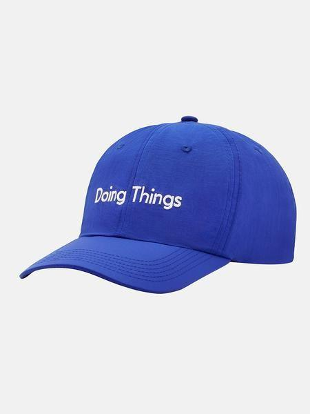 """<p><strong>Outdoor Voices</strong></p><p>outdoorvoices.com</p><p><strong>$28.00</strong></p><p><a href=""""https://go.redirectingat.com?id=74968X1596630&url=https%3A%2F%2Fwww.outdoorvoices.com%2Fproducts%2Fdoing-things-hat&sref=https%3A%2F%2Fwww.redbookmag.com%2Flife%2Fg34631835%2Ffitness-gifts%2F"""" rel=""""nofollow noopener"""" target=""""_blank"""" data-ylk=""""slk:Shop Now"""" class=""""link rapid-noclick-resp"""">Shop Now</a></p><p>A simple baseball hat is perfect to throw on over a sweaty head of hair or when going for a run in chilly weather. This cute Outdoor Voices option has a cheeky minimalist design that anyone would love. </p>"""