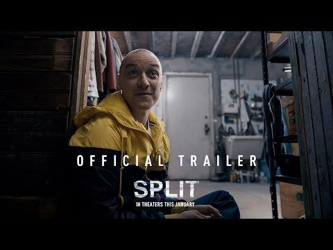 """<p>This is James McAvoy like you've never seen him. The Scottish actor plays Kevin who has been diagnosed with 23 personalities, which his psychiatrist, Dr. Fletcher (Betty Buckley) is fully aware of. However, there appears to be one personality that is yet to emerge and is believed to dominate all of the others when it does. Things get pretty terrifying when McAvoy's character kidnap three women who must escape before the 24th personality arrives on the scene. </p><p><a class=""""link rapid-noclick-resp"""" href=""""https://www.amazon.co.uk/Split-James-McAvoy/dp/B071NRZ48S?tag=hearstuk-yahoo-21&ascsubtag=%5Bartid%7C1921.g.32998706%5Bsrc%7Cyahoo-uk"""" rel=""""nofollow noopener"""" target=""""_blank"""" data-ylk=""""slk:WATCH ON AMAZON PRIME VIDEO"""">WATCH ON AMAZON PRIME VIDEO</a> </p><p><a href=""""https://youtu.be/KIpGKumxiGg"""" rel=""""nofollow noopener"""" target=""""_blank"""" data-ylk=""""slk:See the original post on Youtube"""" class=""""link rapid-noclick-resp"""">See the original post on Youtube</a></p>"""