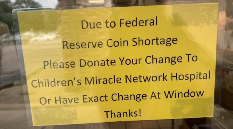 Update on the Nationwide Coin Shortages: Why Tapping Into Gold and Silver Might Just Protect Your Family's Financial Future