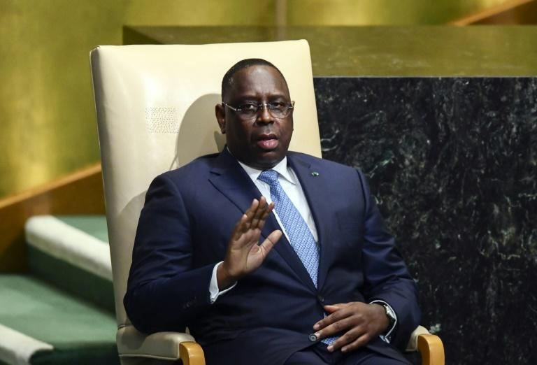 "Seeking to end decades of unrest in Casamance, separated from the rest of Senegal by The Gambia, President Macky Sall had urged a peace ""without victor or vanquished"