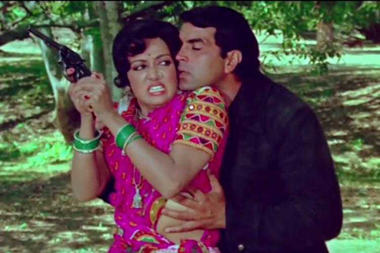 <p>But she could resist his love only for so long, and soon gave in to his perseverance. It was quite the challenge to keep the brewing romance under wraps, for Dharmendra was still a married man and Hema Malini's family would never agree to their courtship. The feelings of his wife were taken into consideration also, and the two tried their best to keep her in the dark for as long as they could. </p>
