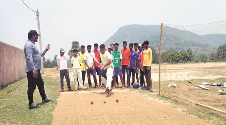 In World Cup season, a story of cricket and hope from a tribal village in Jharkhand
