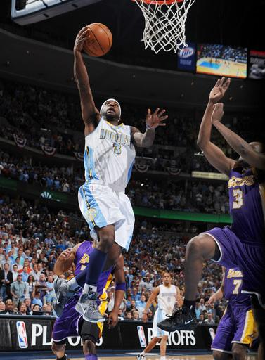 Nuggets rout Lakers 113-96 to force Game 7
