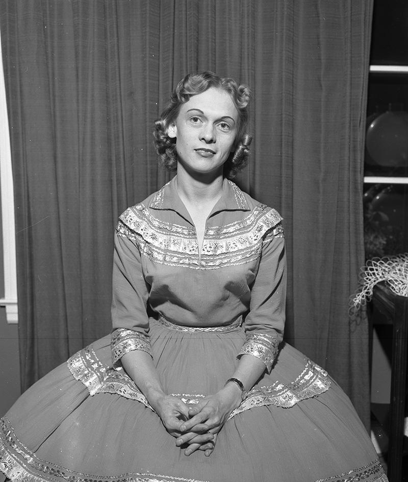 Jean Shepard was a pioneering honky-tonk singer and longtime member of the Grand Ole Opry. On Sept. 25, she died of Parkinson's disease at the age of 82. (Photo: Getty Images)