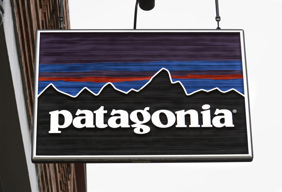 Patagonia publicly denounced President Trump's decision to reduce the size of the Bears Ears monument. (Photo by Robert Alexander/Getty Images)