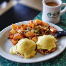 "<p><a href=""https://metrodiner.com/"" rel=""nofollow noopener"" target=""_blank"" data-ylk=""slk:Metro Diner"" class=""link rapid-noclick-resp"">Metro Diner</a> has several locations across a few states and it's not hard to see why — this all-American diner has a menu that everyone will want to try. Not only is there drool-worthy shrimp and grits and chicken and waffles, but there are cheap yet delicious bloody mary's that will be the cherry on top of any meal.<br></p><p><em><a href=""https://www.instagram.com/metrodiner/?hl=en"" rel=""nofollow noopener"" target=""_blank"" data-ylk=""slk:Check out the Metro Diner on Instagram."" class=""link rapid-noclick-resp"">Check out the Metro Diner on Instagram.</a></em></p>"