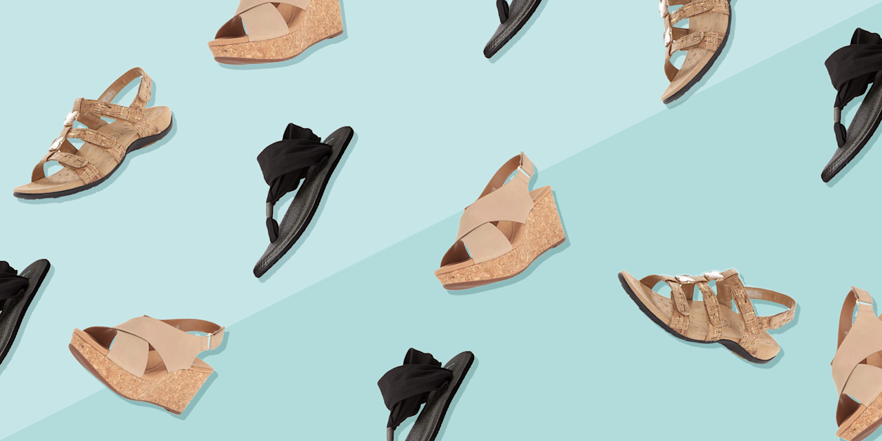 e00cdf4f0e49 The Best Sandal Options for All-Day Comfort and Traveling