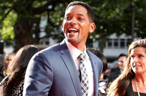 Will Smith may be set to work with Quentin Tarantino