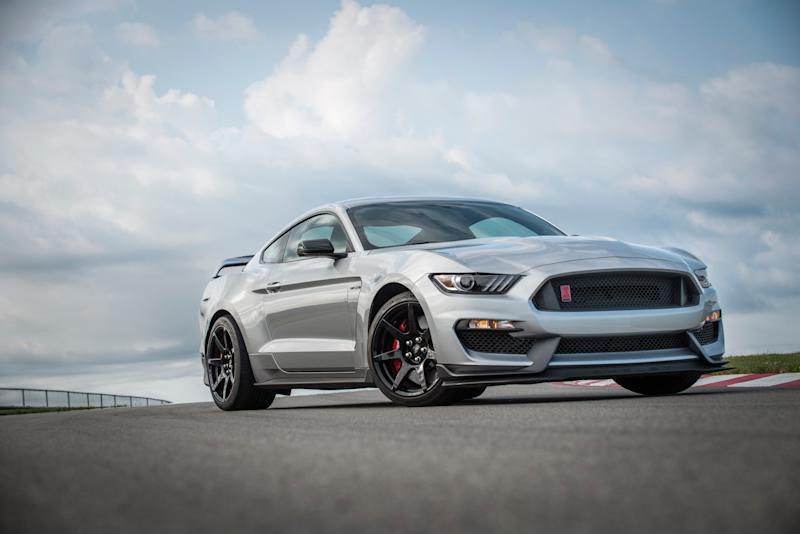 Investment to build a new Mustang at Ford's Flat Rock assembly plant is part of the company's contract with the UAW.