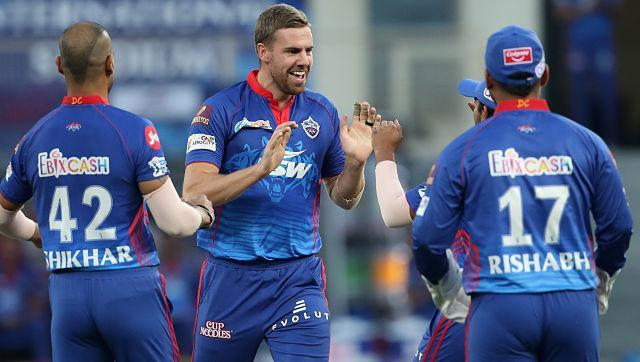 Delhi Capitals (DC) registered a thumping win over Sunrisers Hyderabad on Wednesday (22 September) to collect two more points and jump to top of the points table. It was an all-round display from the Rishabh Pant-led side in a game where SRH only played catch-up throughout. Sportzpics