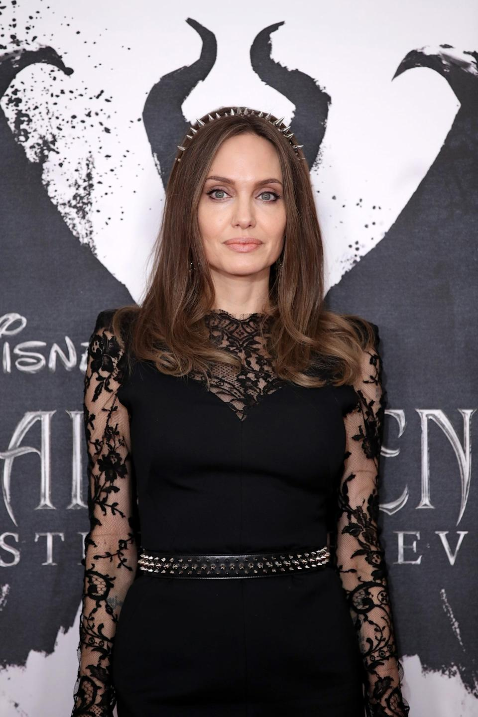 """<p>During the brief period of time that she was married to <a class=""""link rapid-noclick-resp"""" href=""""https://www.popsugar.com/Billy-Bob-Thornton"""" rel=""""nofollow noopener"""" target=""""_blank"""" data-ylk=""""slk:Billy Bob Thornton"""">Billy Bob Thornton</a>, <a class=""""link rapid-noclick-resp"""" href=""""https://www.popsugar.com/Angelina-Jolie"""" rel=""""nofollow noopener"""" target=""""_blank"""" data-ylk=""""slk:Angelina Jolie"""">Angelina Jolie</a> got a tattoo of the actor's first name above a dragon on her shoulder. To the surprise of no one, she had the ink removed when the two divorced in 2003.</p>"""