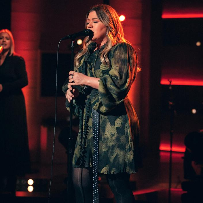 The Kelly Clarkson Show - Season 2 (Weiss Eubanks / NBCUniversal)
