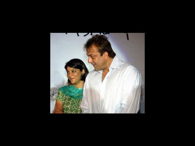 <b>5. Priya Dut</b><br>Priya Dutt is one sibling who has created her own identity over time and never relied on her brother for fame or recognition. Sanjay Dutt's younger sister, who is married to entepreneur Owen Roncon, has strived to keep her father's legacy alive by being active in politics and indulging in charity.