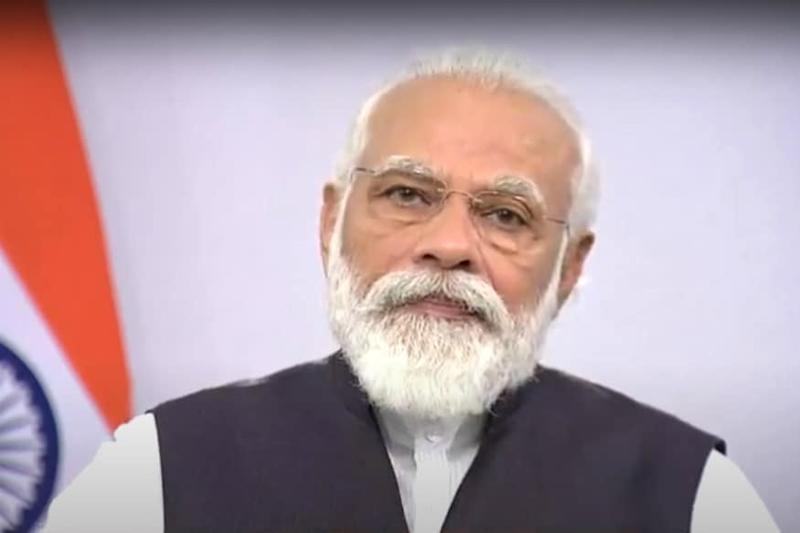 PM Modi Directs for Real-time Monitoring of Covid-19 Situation, Says No Room for Complacency