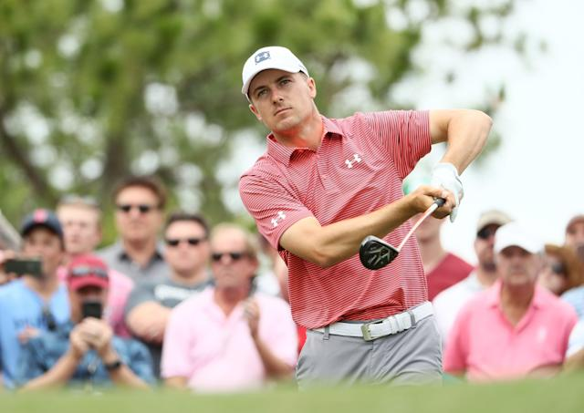 Jordan Spieth leads our AT&T Byron Nelson fantasy golf picks thanks to his local knowledge of a new PGA Tour venue