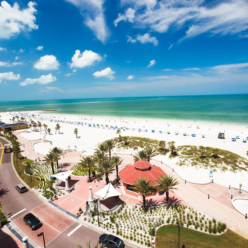 The Ultimate Travel Guide To Clearwater, Florida