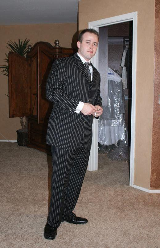An undated photo of Travis Alexander that was posted to Jodi Arias' MySpace page.