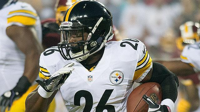 Pittsburgh's Le'Veon Bell could return by Week 2, but is he worth the risk?