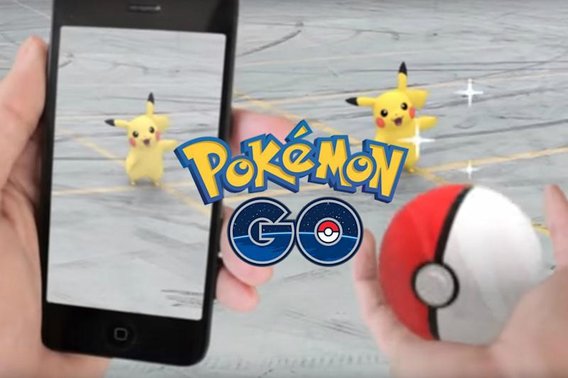 Pokemon Go shines new attention on trespass laws