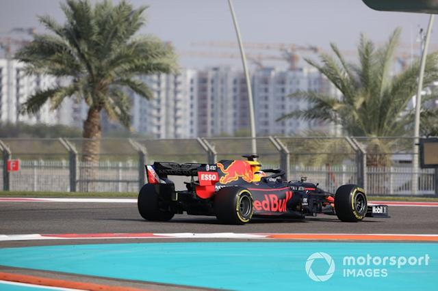 "36. Red Bull Racing RB15 de 2019 <span class=""copyright"">Jerry Andre / Motorsport Images</span>"