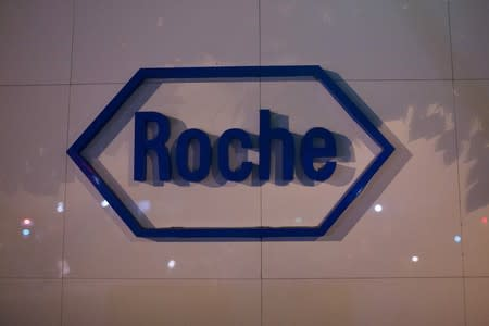 Roche's personalized cancer treatment wins FDA approval