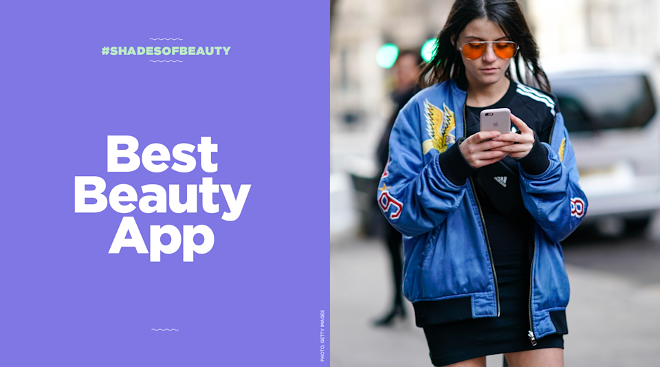 <p>Mobile apps make it easy to stay on top of all things beauty with just a swipe of your fingertip. (Art by Quinn Lemmers for Yahoo Lifestyle) </p>