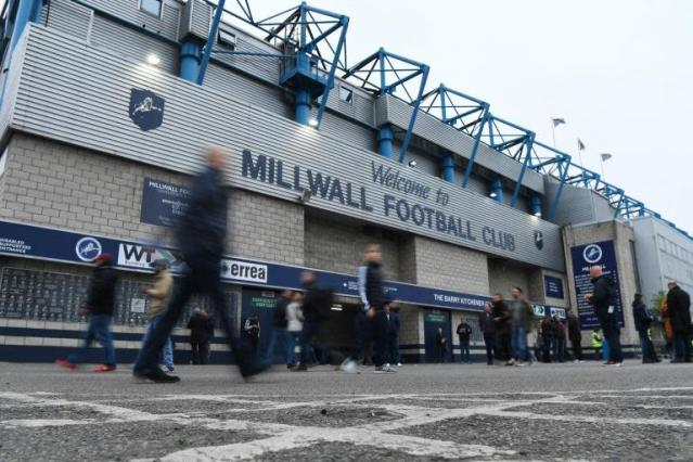 Millwall Lionesses launch crowdfunding page with team on brink of administration
