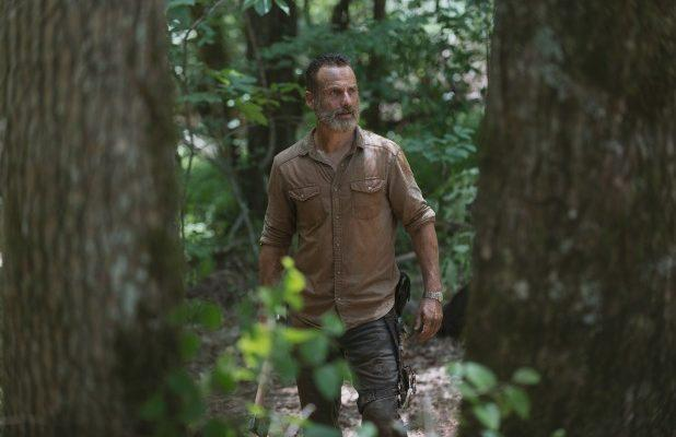 'Walking Dead' Movie With Andrew Lincoln to Be Released In Theaters (Video)