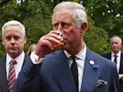 Prinz Charles 2013 bei einem Empfang im Clarence House in London. (Bild: Dan Kitwood - WPA Pool/Getty Images)