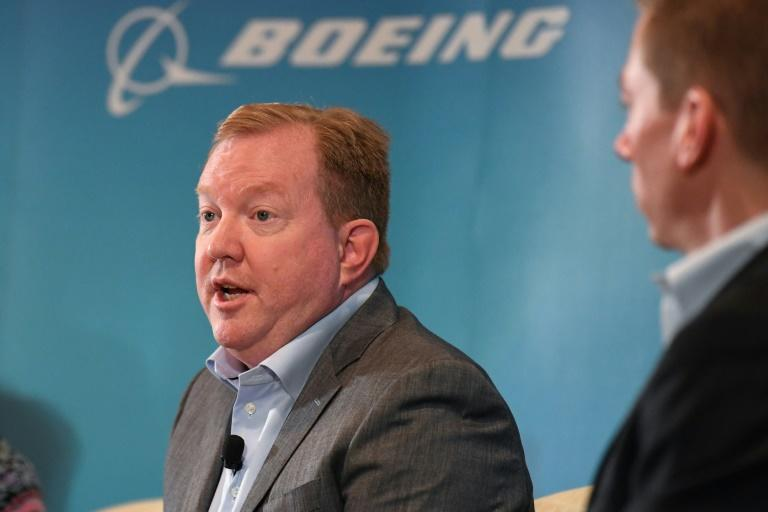 President and CEO of Boeing Commercial Airplanes Stan Deal says the firm is working closely with regulators to make necessary changes to grounded 737 MAX aircraft to ensure their safe return